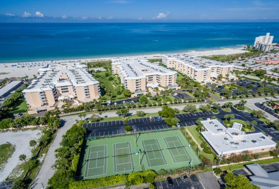 St Pete Beach Yearly Rentals