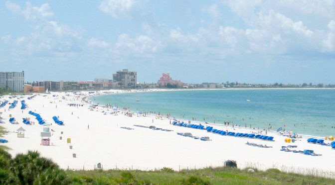 Are You Looking For The Best Florida Beaches Or Finest In Whole United States That Matter Near Tampa Bay Among