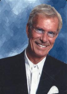 William E. Vanderford