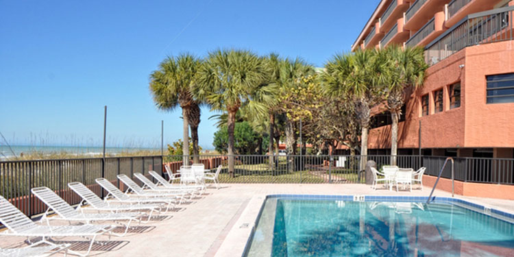 Rose Condo Rentals Indian Shores Florida