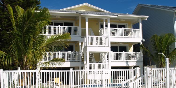 Sunset Villas Featured
