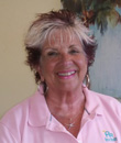Gail Price : Front Desk
