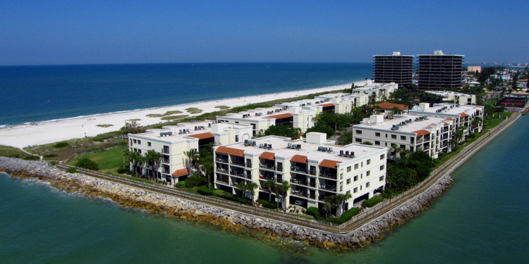Vacation Condo Rentals in Treasure Island, St Pete Beach and