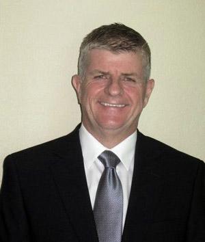 Rudy Consoni : President
