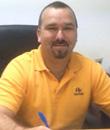 Rudy Feagley : Rental Agent